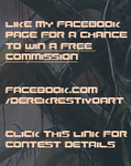 Facebook-Contest-Small by DerekRestivo