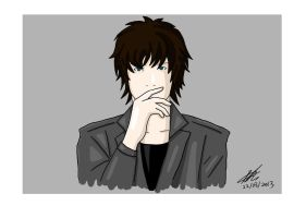 MBLAQ Thunder by ILICarrieDoll