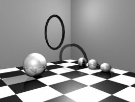 Marbles 3D 2 by AnimeGal2010