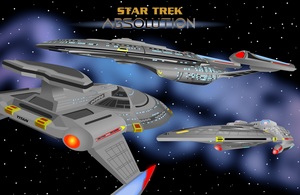 TITAN  ENTERPRISE AND SWIFTWIND TOGETHER by S0LARBABY