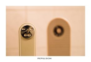 repulsion by Hboy