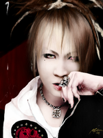 Ruki, the GazettE by MoFuu