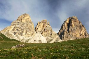 Dolomites 4 by joe279