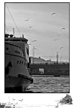 All About ISTANBUL No:05 by sinademiral