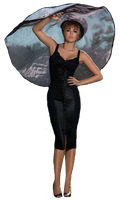 Miley Cyrus png by bywonka