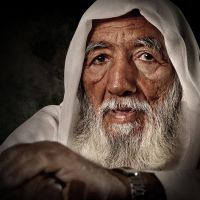 Old man1 by alialnasser