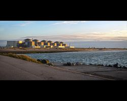 leftovers from Gravelines by O-Renzo