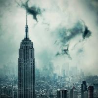 New York: Apocalypse, Please. by inbrainstorm
