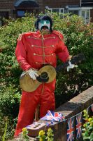 Scot Hay Scarecrow Festival 2014 (2) by masimage