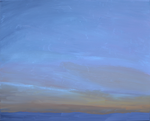 Painted Sky Redux by elnachato