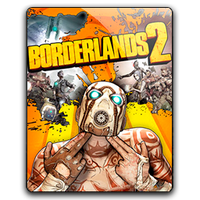 Border Lands 2 icon by Joshemoore
