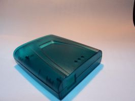 that mini  router i designed last summer by luwe2009