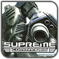 Supreme Commander 1 v1 by PirateMartin