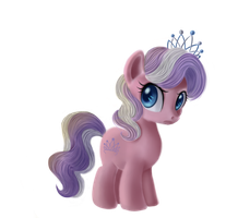 Diamond Tiara by AlinaTF