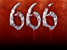 666a by Mr-Taboo