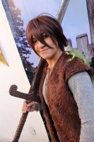 Hiccup Horrendus Hadock III by ChikisEvansUtatane19