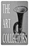 The Art Collectors. logo by jennystokes