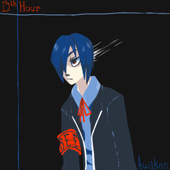 13th hour by ohappy