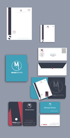 Identity package by mshorts0305