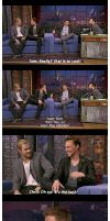 Tom Hiddleston- I do what I want by betonbranson
