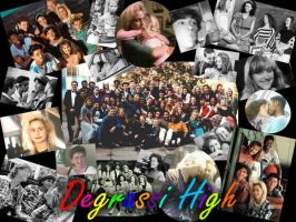 Degrassi High by PeaceLova13
