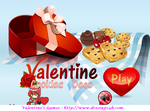 Crunchy Valentine Game by kute89