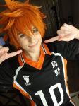 First Hinata Costest by 0Charcoal0
