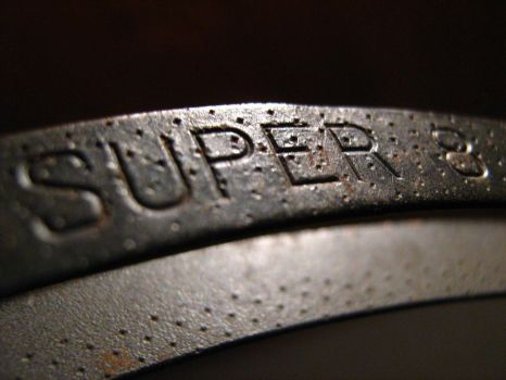 Super 8 by Ioaness