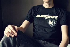Aliceffekt Shirts by Ikaruga