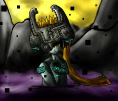 Midna by October-Shadows