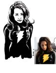 LDN Mary Marvel 45mins by Paul-Moore