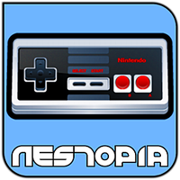 Nestopia Icon by Alucryd