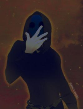 Eyeless Jack creepypasta by JessicaOnyx2