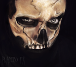 O Death by PlaceboFX