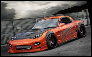 rx7 by max-578