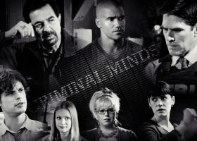 TEAM BAU Criminal Minds by Anthony258