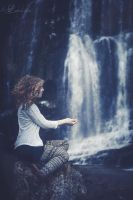 Fount of Light by Lorelyne