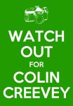 Colin Creevey by HollyVampasaurous