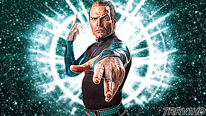 TNA: Jeff Hardy GFX #3 by TheRatedRViper1