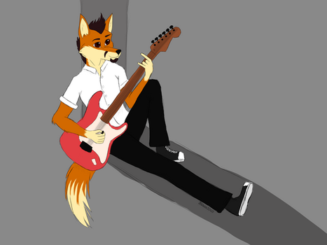 Commission for Jake Northcote by Akvan2000