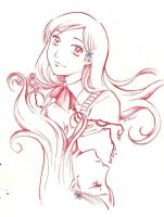 Orhime...2 sides by bleach-party
