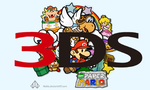 New Paper Mario Group for 3DS by Nelde
