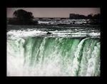 Niagara Fall 3 by notasitis