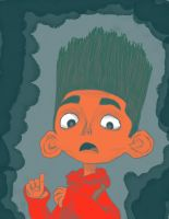 Paranorman by BlackKnight1357908