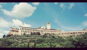 Assisi by xEvenstar