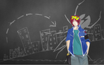 MCR- Party Poison Wallpaper. by VrisKCa244