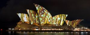 Opera House Panorama by Enigma784