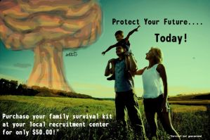 Protect Your Future by daStig177