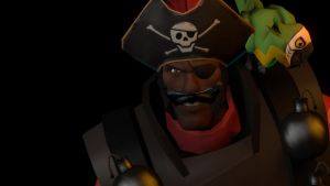 road to true pirateing (new look maby again?) by Spays
