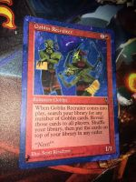 Goblin Recruiter: Extension by Hurley-Burley-Alters